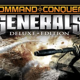 Modding Command & Conquer: Generals on OSX