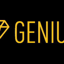 Rap-genius-logo
