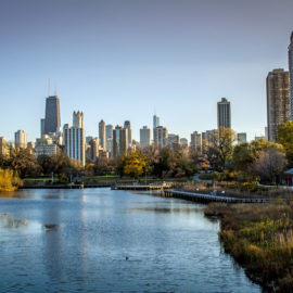 Why I'll (Probably) Never Leave Chicago