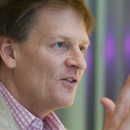 Everything You Need to Know About Michael Lewis
