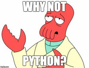 whynotpython