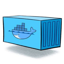 Notes on Docker in Practice Part 2