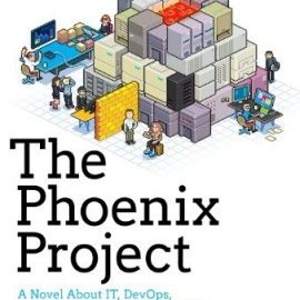 The Phoenix Project Review