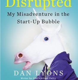 Disrupted Review