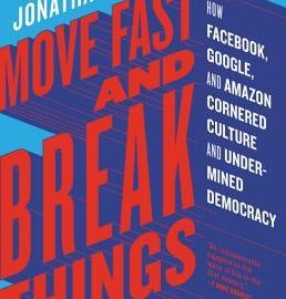 Move Fast and Break Things Review