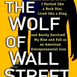 Wolf of Wall Street Review