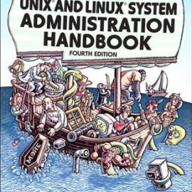 UNIX and Linux System Administration Handbook Review