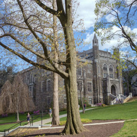 A History of Greek Life at Lehigh University