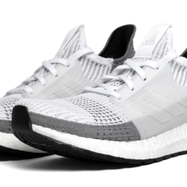 Adidas Ultraboost shoes are overrated
