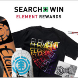Remembering Element Search + Win