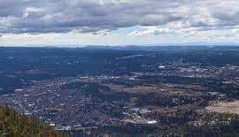 Where to Run in Flagstaff, Arizona